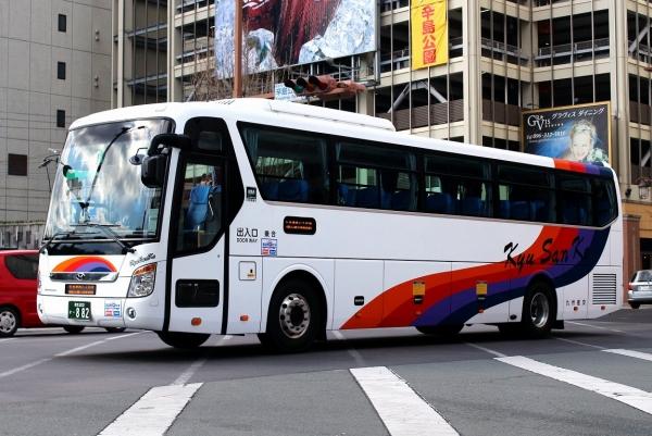熊本200か・882