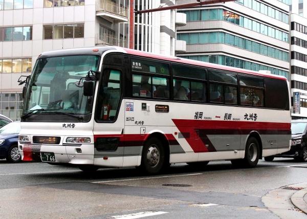 長崎200か・766