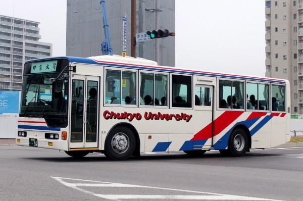 豊田200か・・96