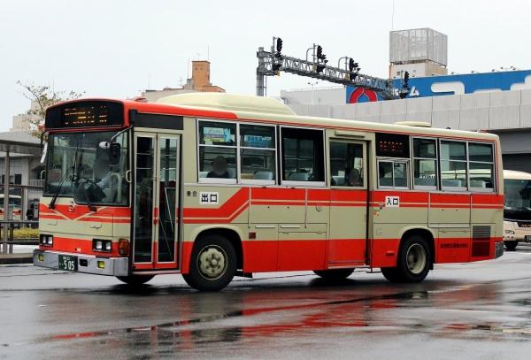 高知22き・505