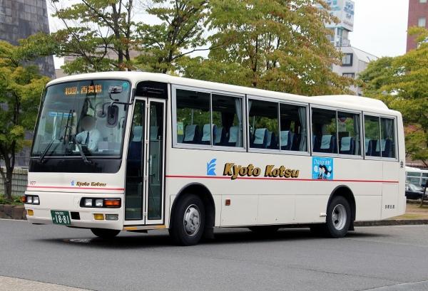 京都200か1881 827