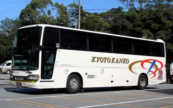 京都200か2767