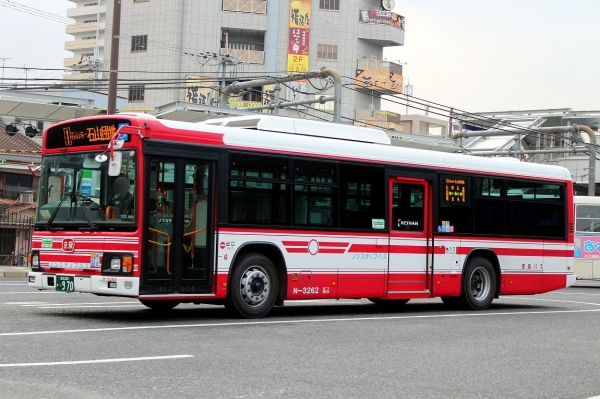 滋賀200か・970 N3262