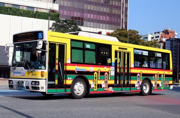 福岡200か1318 9482