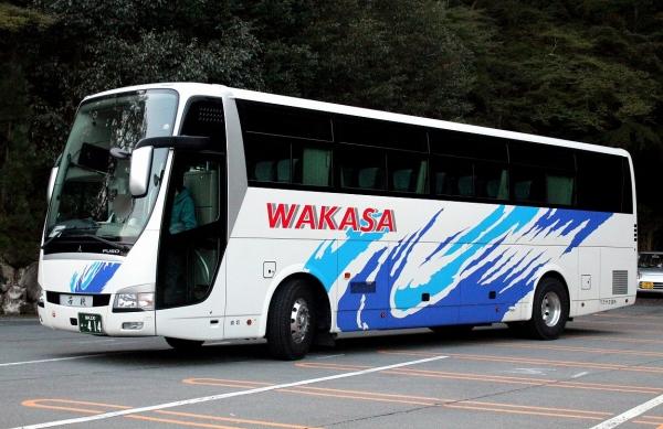福井230あ・414