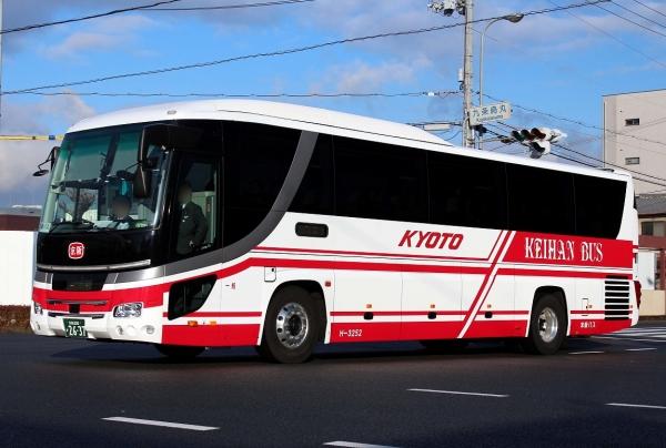 京都200か2637 H3252