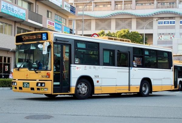 神戸200か3935 5421B