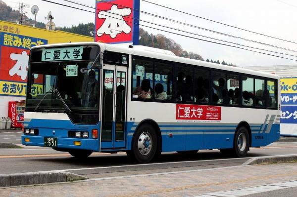 福井200か・551