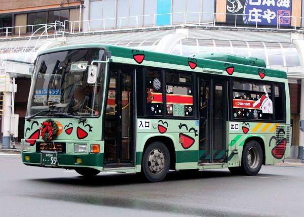 福井200か・・55