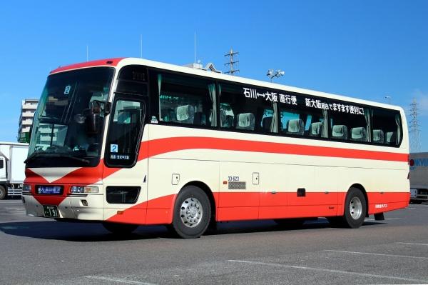 金沢200か・191 33-623
