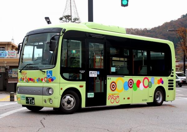 福井200か・519
