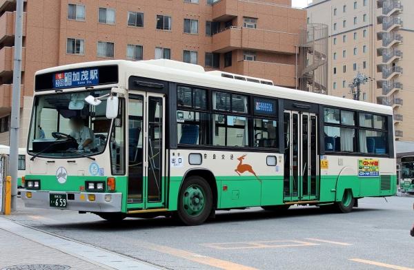奈良22き・659