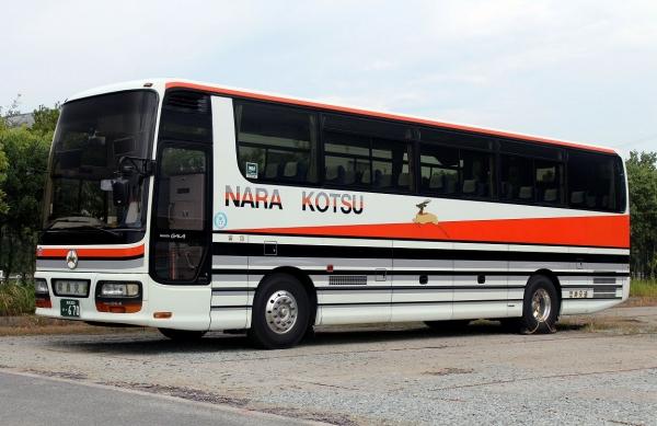 奈良200か・670