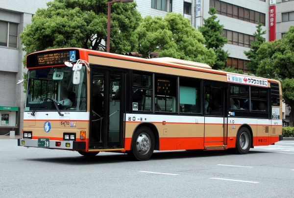 姫路200か・・28 6470