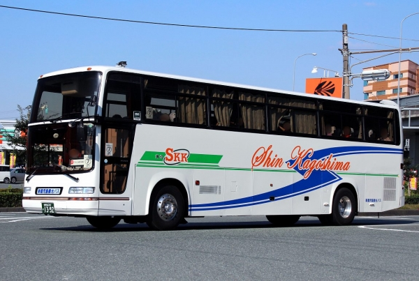 鹿児島200か1392