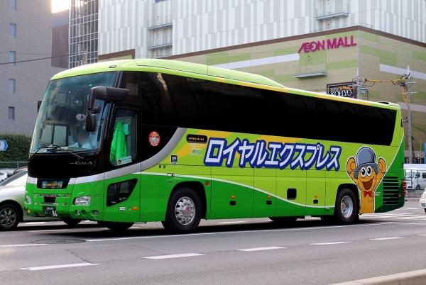 熊本230あ・・86 Royal