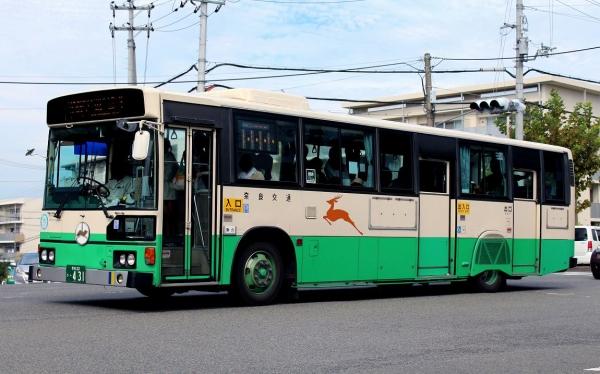 奈良22き・431