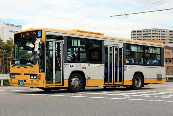 神戸200か・451 3053