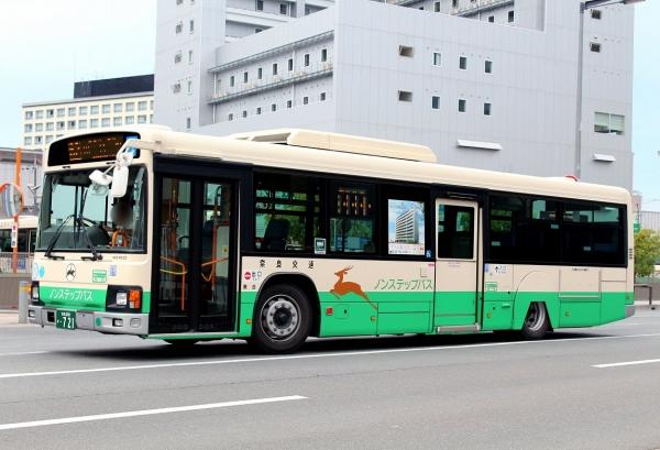 奈良200か・721