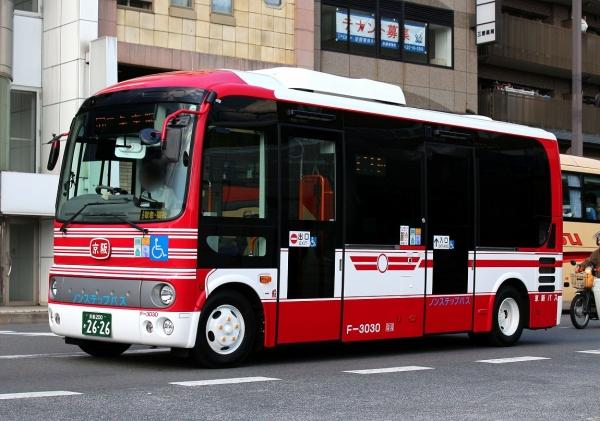 京都200か2626 F3030