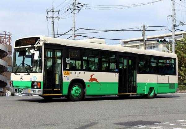 奈良200か・263
