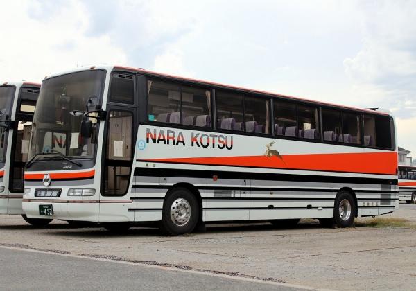 奈良22き・492