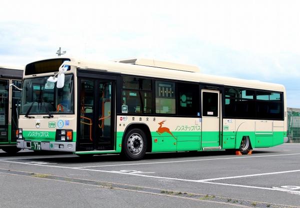 奈良200か・770