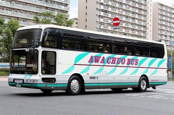徳島200あ8000