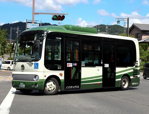 京都230あ1509