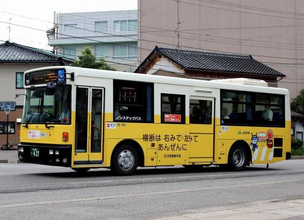 石川200か・427 16-791