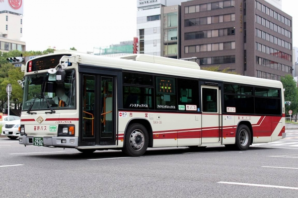 名古屋200か2902 NKH-38