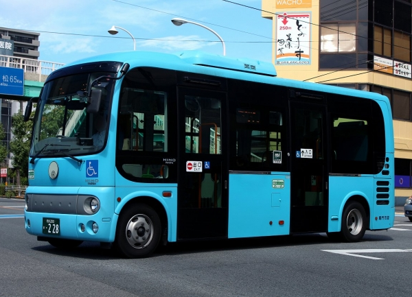 徳島200か・228