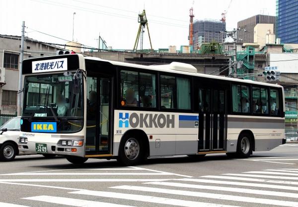 大阪200か3209