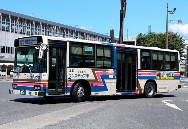 岡山22か4061 9701
