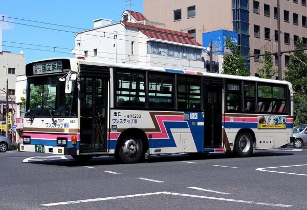 岡山22か4101 9801