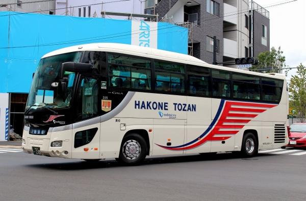 湘南230あ・205 205