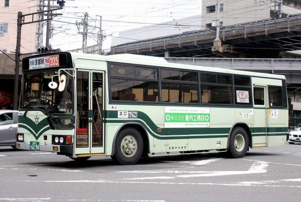 京都22か6294