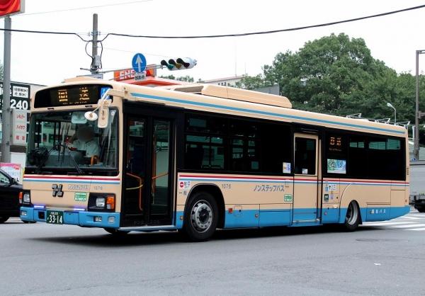 大阪200か3314 1076