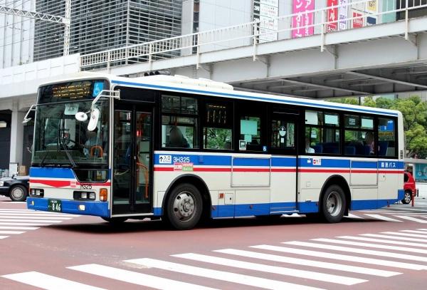 川崎200か・846 3H325