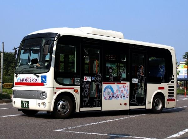 岐阜200か1443