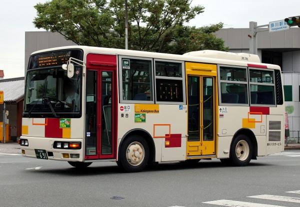 浜松200か・691