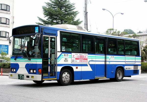 広島200か・515 291