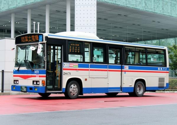 川崎200か・281 2H171