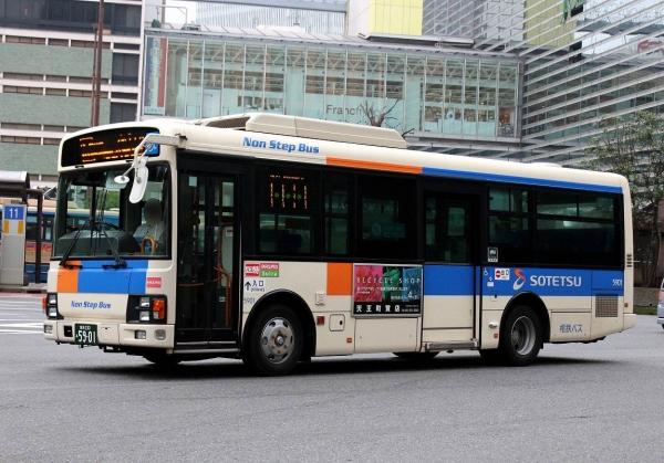 横浜230あ5901