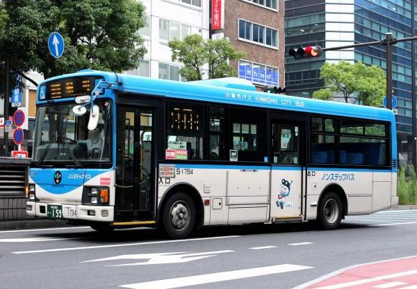 川崎200か・159 S1794