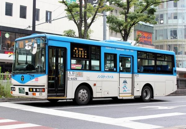 川崎200か・171 S4429