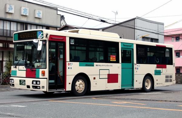 浜松200か・547