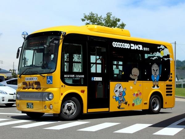 姫路200あ・257