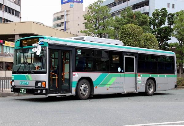 浜松200か・744