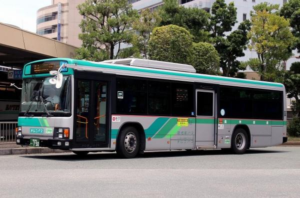 浜松200か・750
